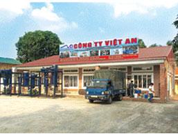 Công ty cổ phần TMTH Việt An
