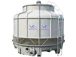 Tháp tản nhiệt cho máy làm đá viên
